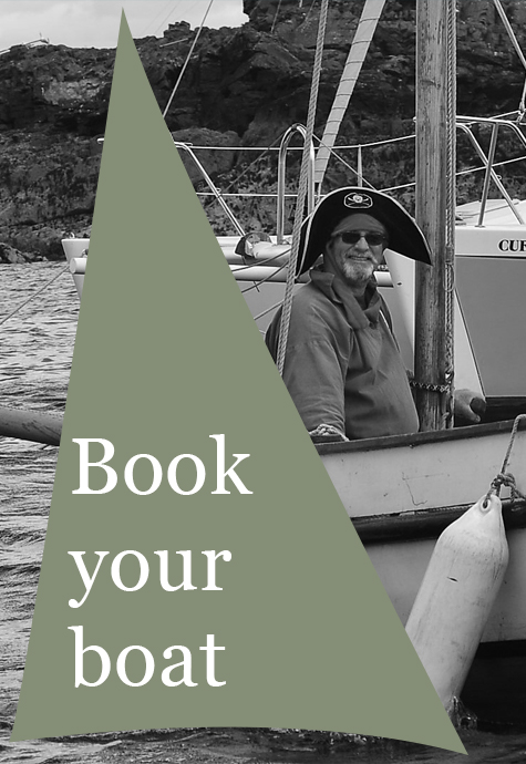 Book Your Boat