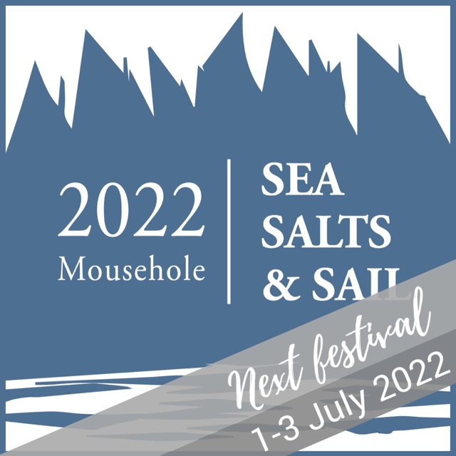 Sea Salts and Sails